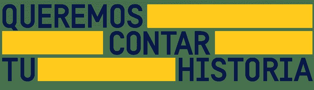 CYMA COMUNICACION - CONTAMOS TU HISTORIA -