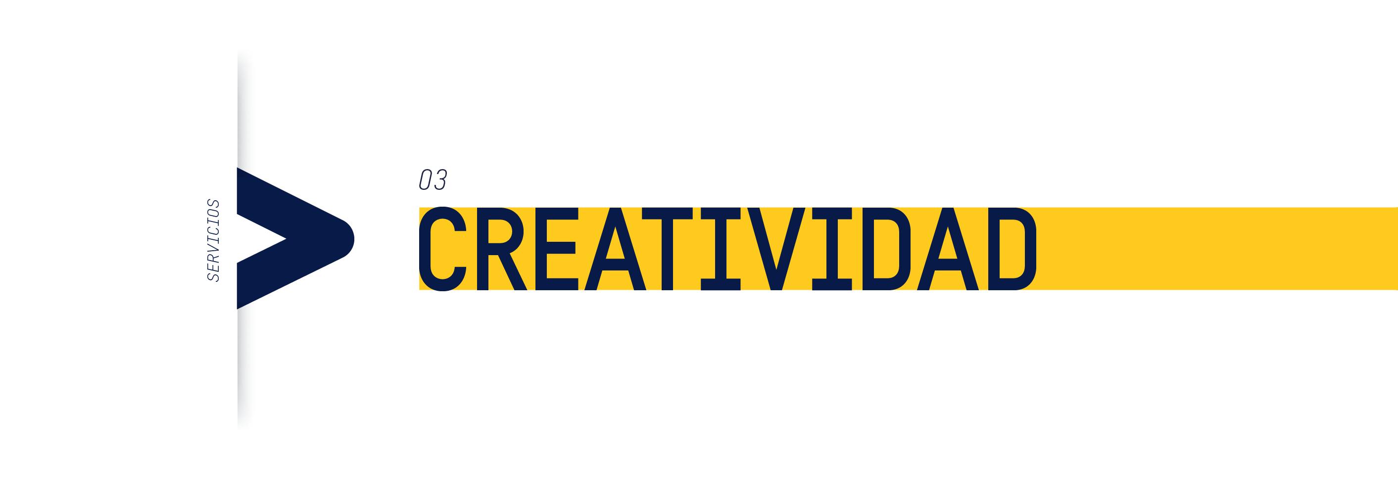 Cyma Comunicación Servicios: Creatividad