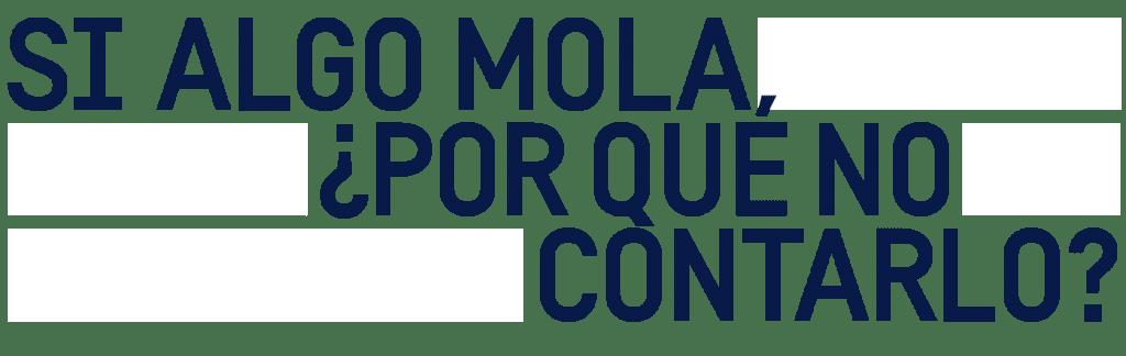 SI ALGO MOLA - CYMA (1)
